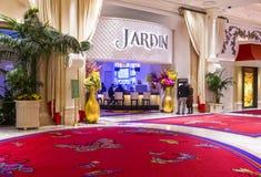 De Encorehotel van Las Vegas Stock Fotografie