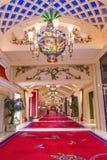 De Encorehotel van Las Vegas Stock Foto's