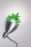 De energie van Eco Royalty-vrije Stock Foto