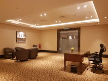 15 de enero de 2017, Kuala Lumpur En la mirada del hotel Sunway Putrael Sunway Imagen de archivo