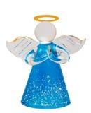 De Engel van het glas Royalty-vrije Stock Foto