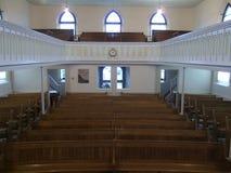 De Engelse Kathedraal Stock Afbeelding