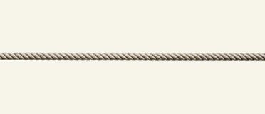 De enige kabel isoleert royalty-vrije stock foto's