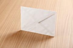 De envelop van het document Royalty-vrije Stock Fotografie