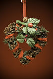 De Ertsader van Kerstmis Royalty-vrije Stock Afbeelding