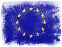 De EU royalty-vrije illustratie