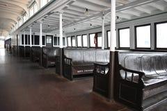 De Eureka-Veerboot verbond Marin met San Francisco, 10 Royalty-vrije Stock Foto