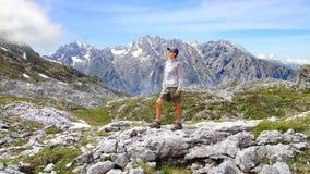 de Europa park narodowy picos zdjęcie stock
