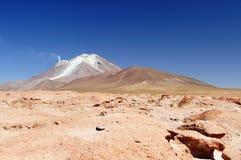 De expeditie van Zuid-Amerika, Bolivië Stock Afbeelding