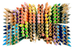 De Explosie van de kleur Royalty-vrije Stock Fotografie