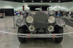 De Faëton Dietrich van de Packard 6-45 Sport Royalty-vrije Stock Foto