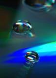 De fabriek van de regenboog royalty-vrije stock afbeeldingen