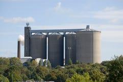 De Fabriek van de suiker, begraaft St Edmunds Stock Fotografie