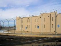 De Faciliteit van de detentie Royalty-vrije Stock Foto