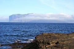 De Faeröer Royalty-vrije Stock Afbeelding