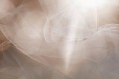 De fantasieachtergrond van Tulle Royalty-vrije Stock Foto's