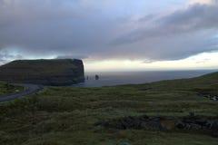 De Faro öarna Royaltyfria Foton