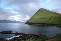 De Faro öarna Royaltyfri Bild