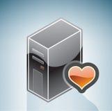 De favoriete Configuratie van de Hardware Stock Afbeeldingen