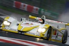 De FIA SPORTSCAR (ras Spa1000km) Royalty-vrije Stock Afbeelding