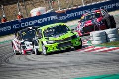 FIA WRX of Barcelona 2019
