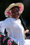 De Fiestagelijkstroom Parade royalty-vrije stock afbeeldingen