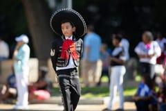 De Fiestagelijkstroom Parade royalty-vrije stock fotografie