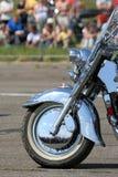 De fiets toont millennium Royalty-vrije Stock Foto