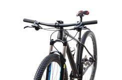 De fiets van de berg Royalty-vrije Stock Foto