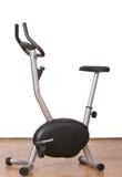 De fiets van de geschiktheid Stock Afbeelding