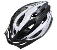 De fiets van de helm Stock Afbeelding