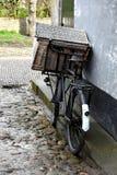 De fiets van Holland Stock Afbeelding