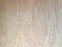 De fijne achtergrond van de korrel houten textuur Royalty-vrije Stock Foto's