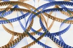 De Film van de film Royalty-vrije Stock Fotografie