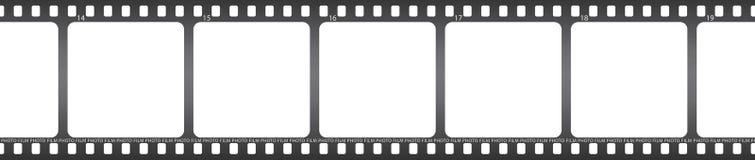 De film van de foto Royalty-vrije Stock Foto's