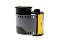 De film van de foto Stock Fotografie