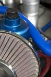 De filter van de lucht Stock Afbeelding
