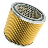 De filter van de lucht royalty-vrije illustratie
