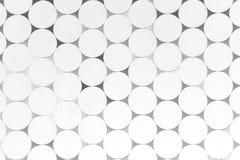 De filter van de lucht Royalty-vrije Stock Foto