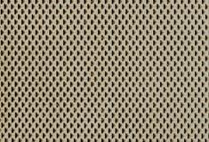 De filter van de lucht - voorzijde - brede mening Stock Afbeeldingen