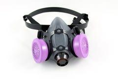 De filtermasker van de lucht Royalty-vrije Stock Afbeeldingen