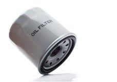 De filters van de olie Royalty-vrije Stock Foto's