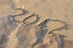De fin d'année Photographie stock