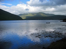De Fjord van Killaray Royalty-vrije Stock Foto