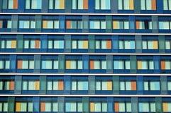 De flats van Helsinki Stock Afbeelding