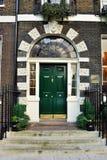 De flats van Londen Royalty-vrije Stock Foto