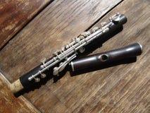 De flautín Imagenes de archivo