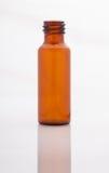 De fles van dalingen, pipet Stock Foto's