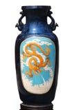 De fles van de draak Royalty-vrije Stock Foto