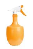 De fles van de nevel stock foto's